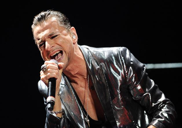 I Depeche Mode raddoppiano Torino e Milano 3-7