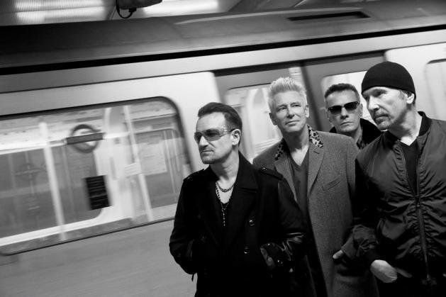 Gli U2 hanno annunciato due concerti a Milano per il prossimo ottobre