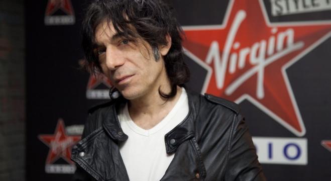 Virgin Radio Hard Rock Chart