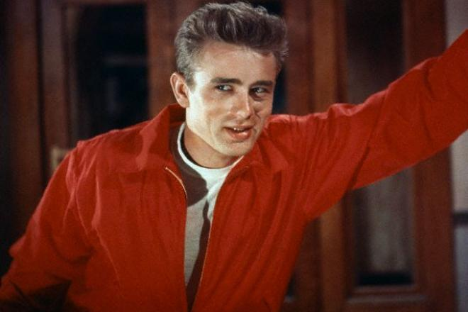 In memory of James Dean