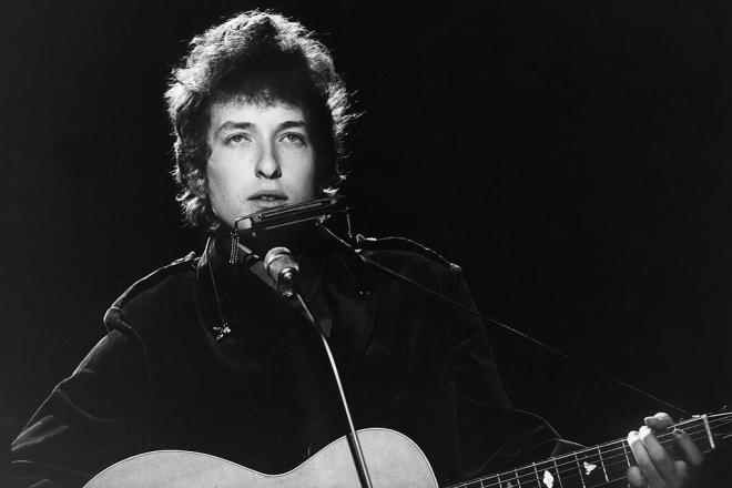 Buon compleanno Bob Dylan: oggi la leggenda della musica compie 77 anni