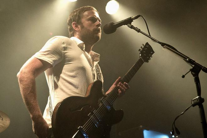 Kings Of Leon le foto del concerto al 229 Club di Londra