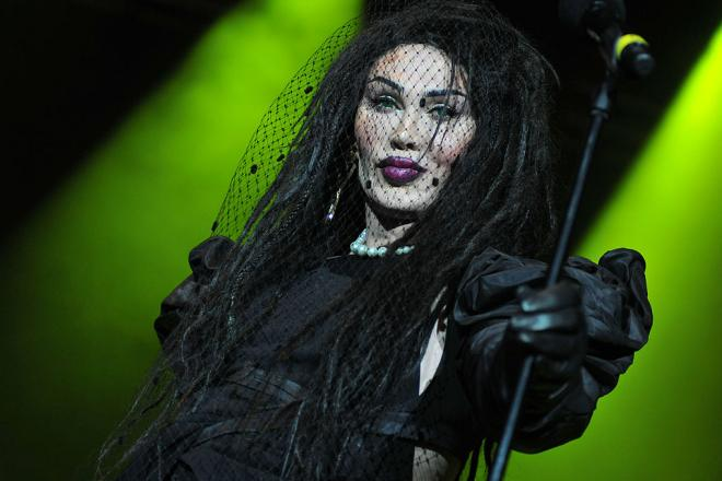 Addio Pete Burns, leader dei Dead Or Alive. Guarda le sue foto
