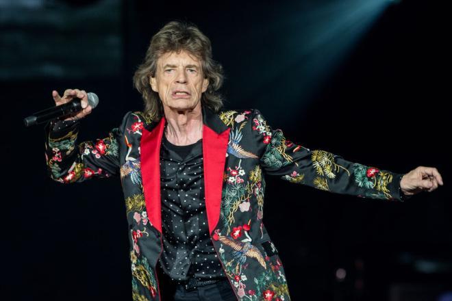 Rolling Stones: guarda le foto del concerto a Nanterre in Francia