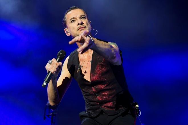 Depeche Mode: le foto più belle del concerto a Torino! Guarda gli scatti e la scaletta