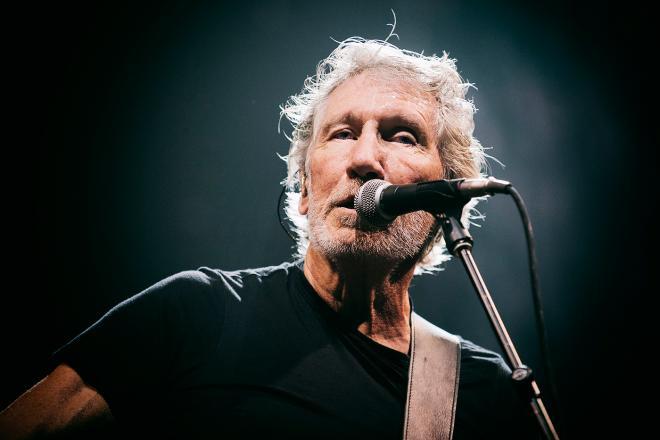 Roger Waters: guarda le foto più belle del concerto a Milano