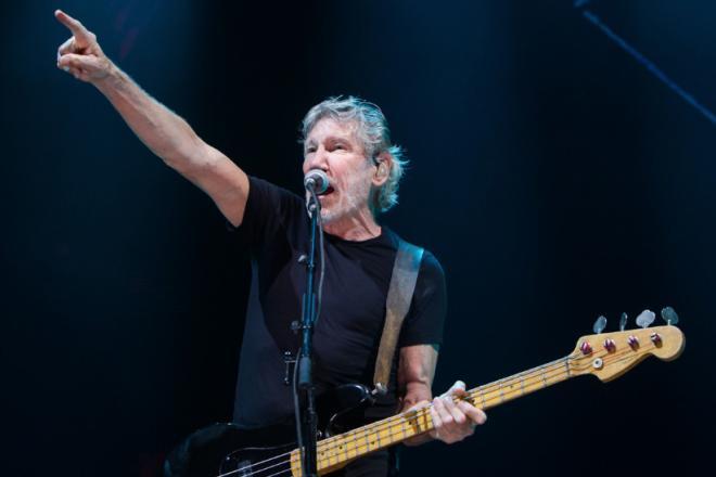Roger Waters: guarda le foto più belle del concerto a Bologna