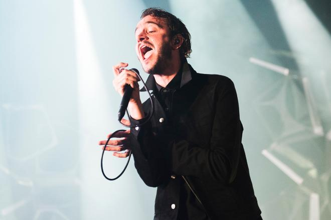 Editors: guarda le foto del concerto a Milano