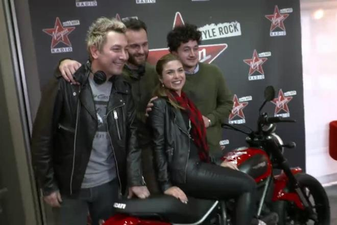 Evento Ducati Scrambler