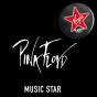 Pink Floyd Music Star