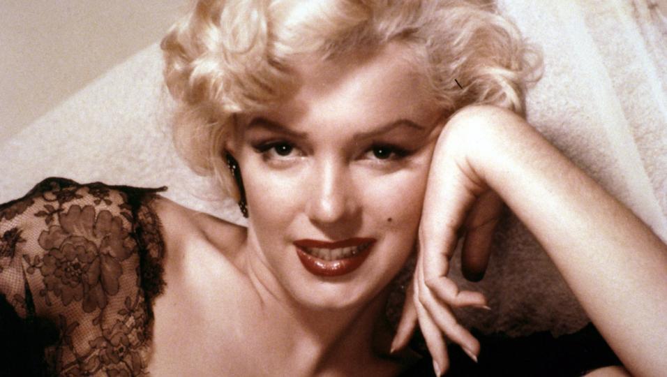 In memory of Marilyn Monroe!