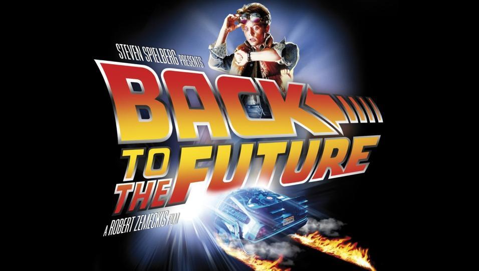 Ritorno al futuro: le foto più belle