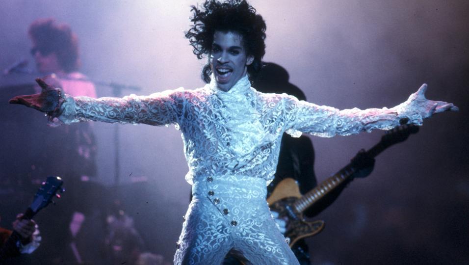 In Memory of Prince. Guarda le sue foto più belle