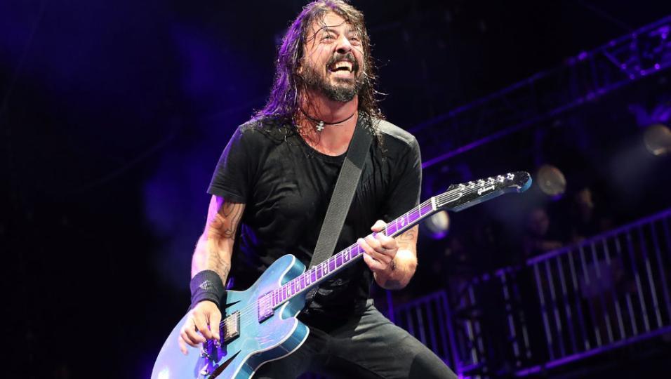 Foo Fighters: guarda le foto del concerto a San Diego in California