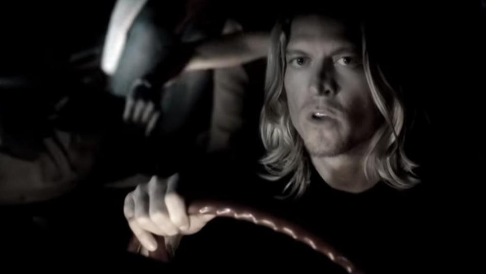 Puddle Of Mudd - Psycho