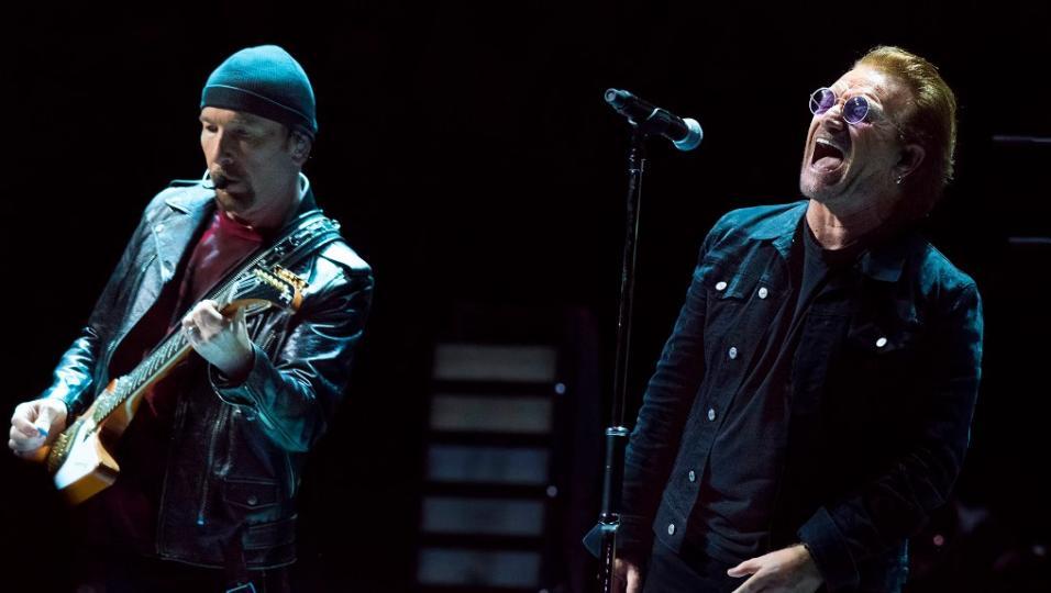 U2: Le foto più belle e la scaletta del concerto a Milano! Guarda la gallery della prima data