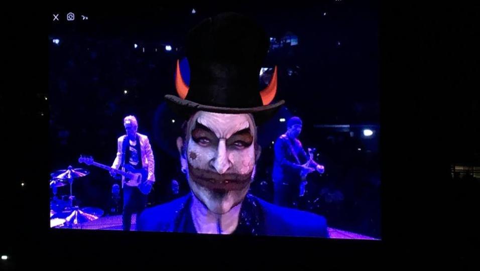 U2: guarda le foto del terzo concerto a Milano