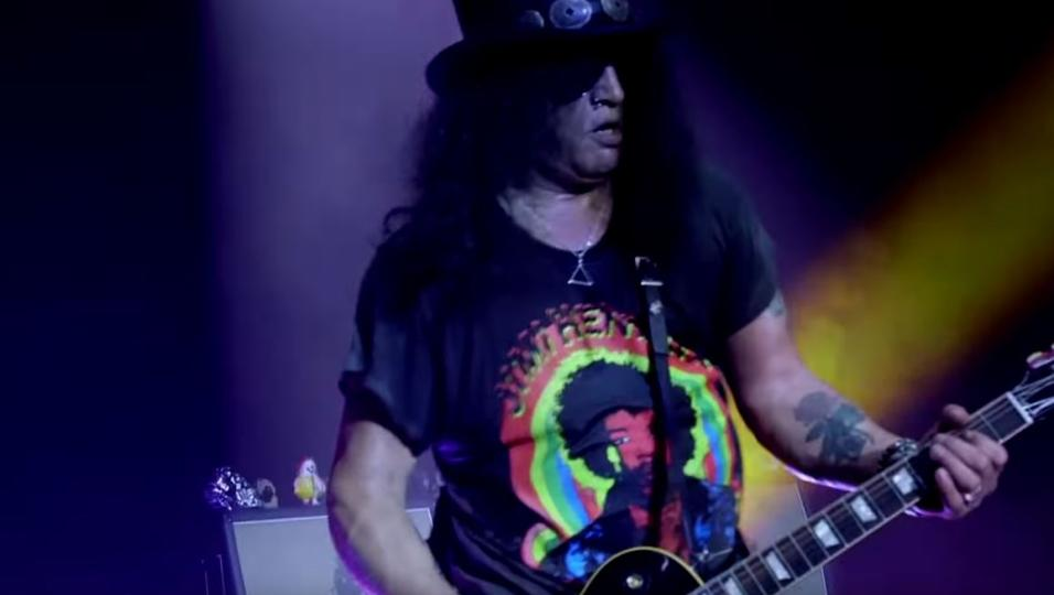 Slash ft Myles Kennedy & The Conspirators - Mind Your Manners