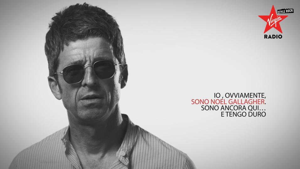 Speciale Rock Ambassador: Noel Gallagher