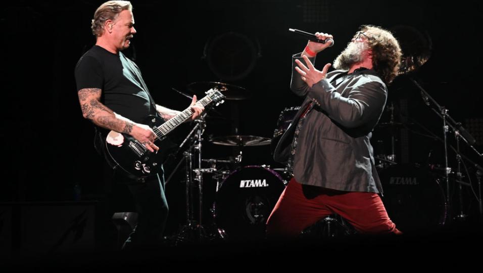 Chris Cornell: guarda le foto del tributo a Los Angeles con Soundgarden, Metallica, Foo Fighters, Jack Black...
