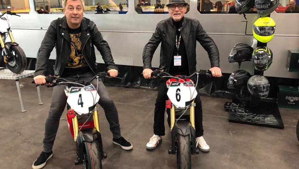 Motor Bike Expo: guarda le foto più belle della fiera a Verona
