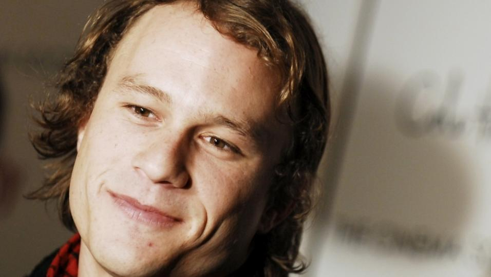 In memory of Heath Ledger. Guarda le sue foto più belle