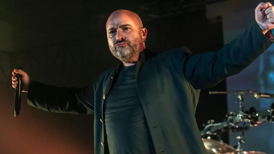 Disturbed: guarda le foto del concerto a Milano
