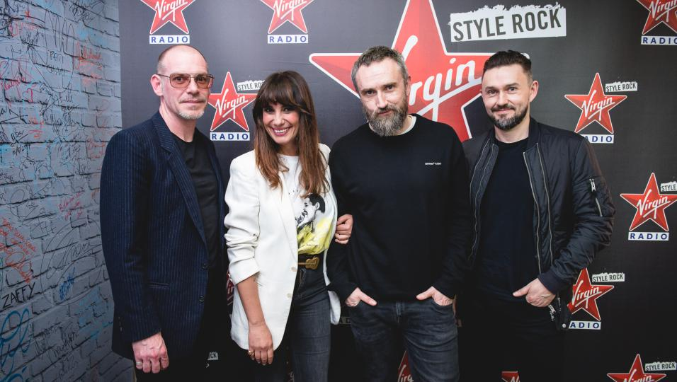 The Cranberries: guarda l'intervista integrale realizzata da Paola Maugeri