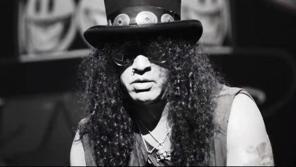 Slash: pubblicato il video del nuovo singolo Boulevard Of Broken Hearts. Guardalo qui