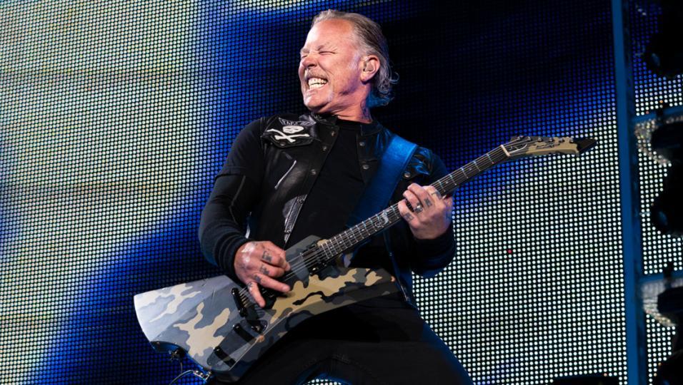Metallica: guarda le foto più belle e la scaletta del concerto a Milano!