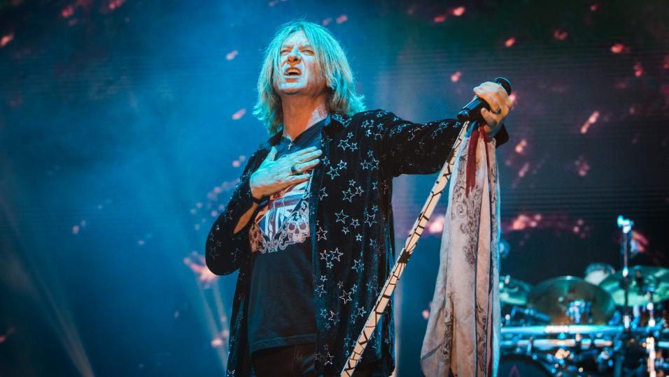 Def Leppard: guarda le foto più belle del concerto a Milano