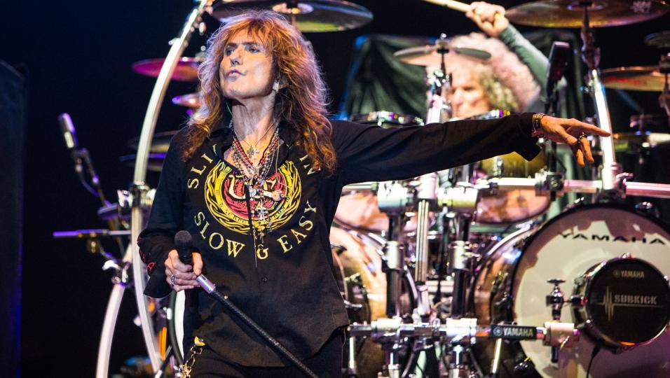 Whitesnake: guarda le foto del concerto a Milano