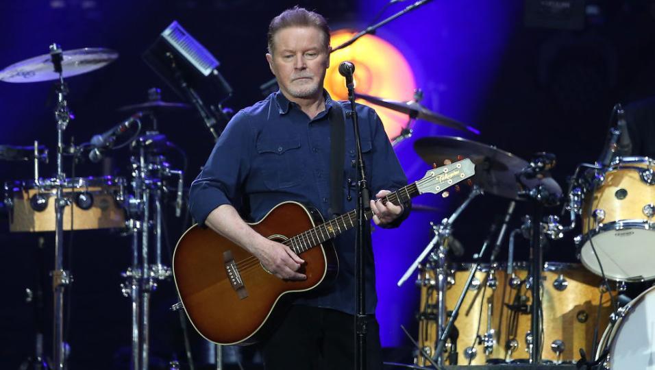 Eagles: guarda le foto del concerto a Londra