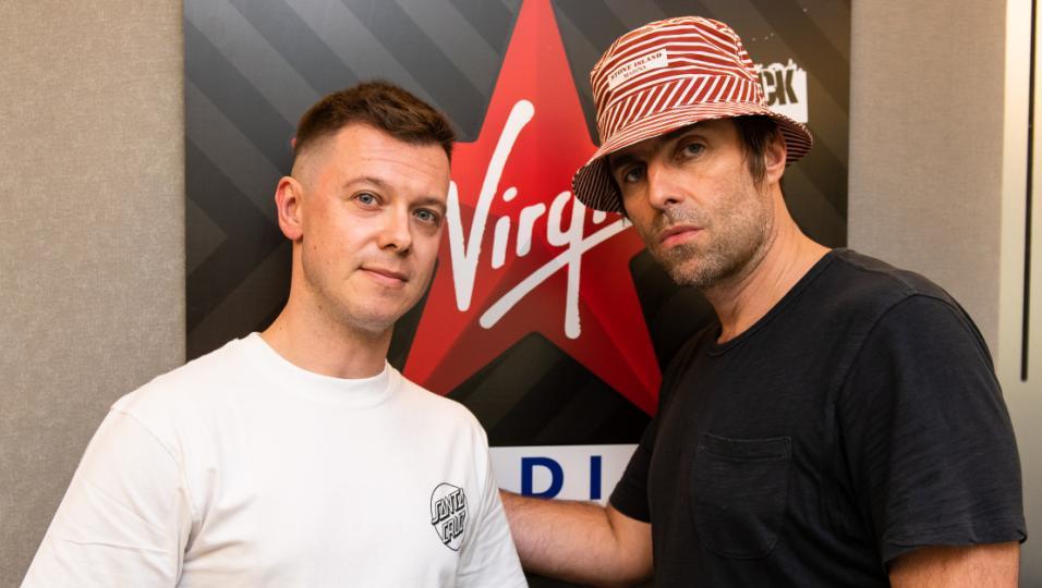 Liam Gallagher: guarda il primo estratto dell'intervista con Andrea Rock