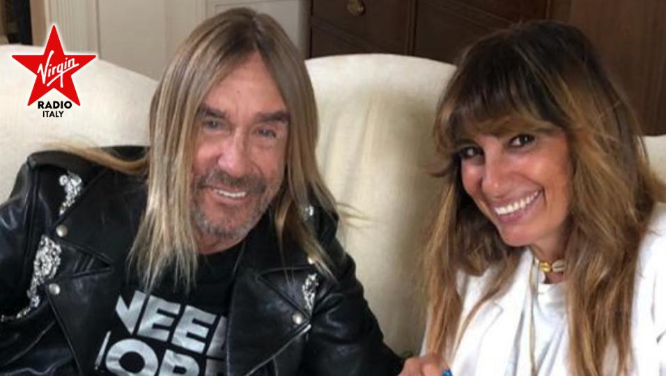 Iggy Pop: guarda la prima parte dell'intervista a cura di Paola Maugeri