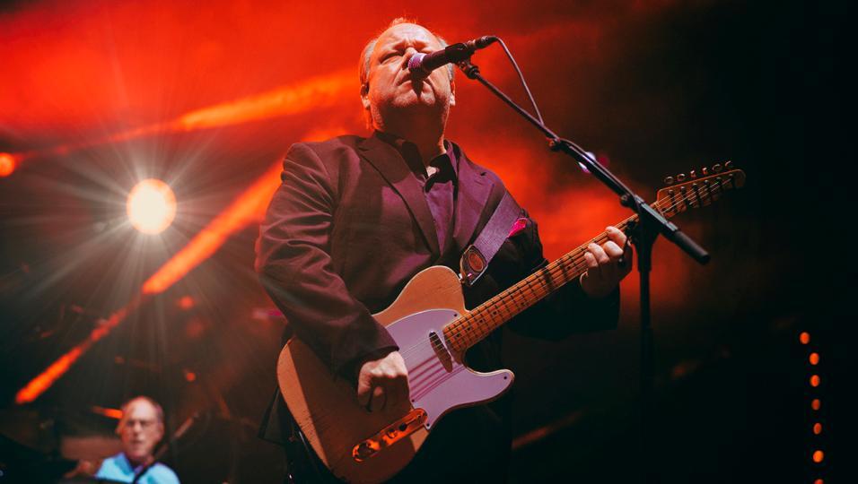 Pixies: guarda le foto più belle del concerto a Bologna