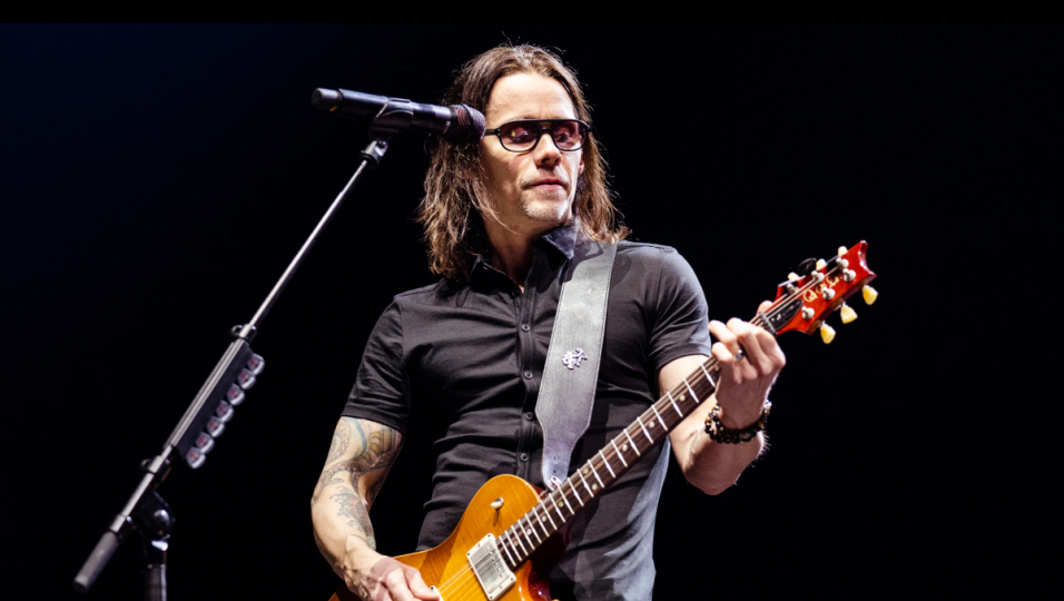 Alter Bridge: guarda le foto più belle e la scaletta del concerto a Milano
