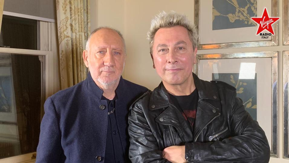 The Who: guarda l'intervista integrale realizzata da Ringo a Pete Townshend