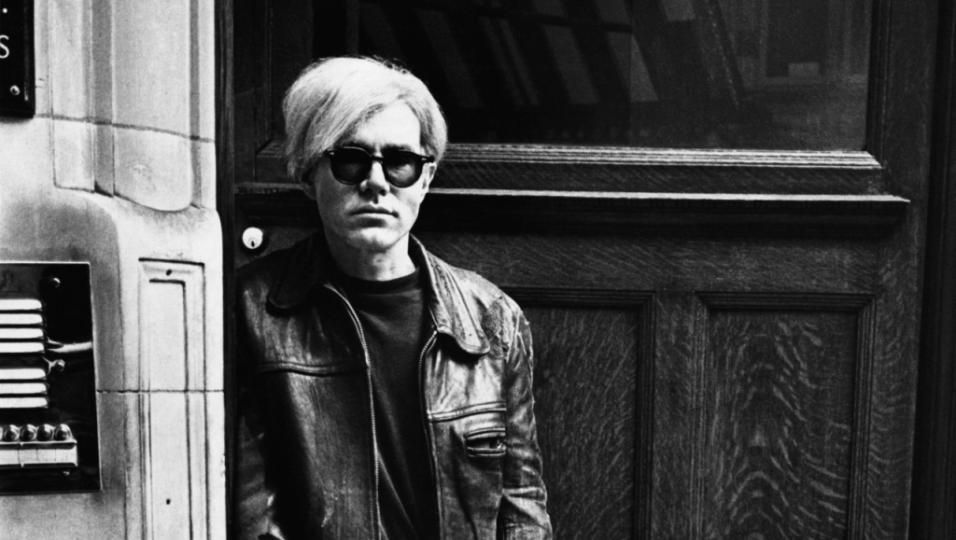 Omaggio a Andy Warhol