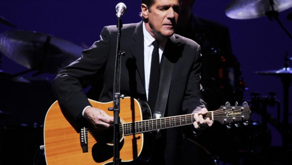 Glenn Frey: le foto più belle della leggenda degli Eagles