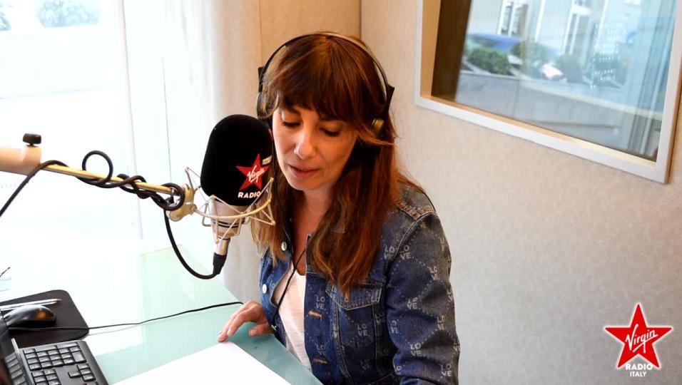 Paola Maugeri legge la lettera di Chester Bennington a Chris Cornell