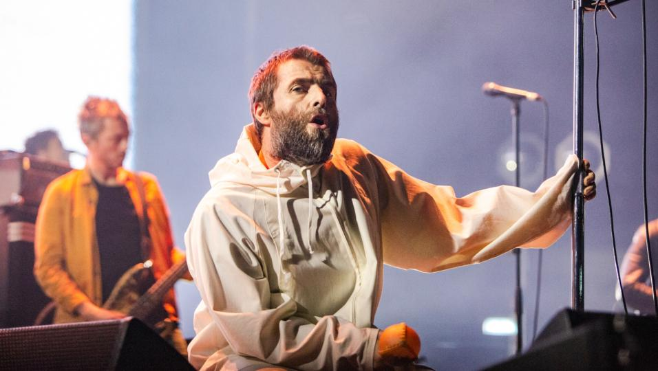 Liam Gallagher: guarda le foto più belle e la scaletta del concerto a Milano