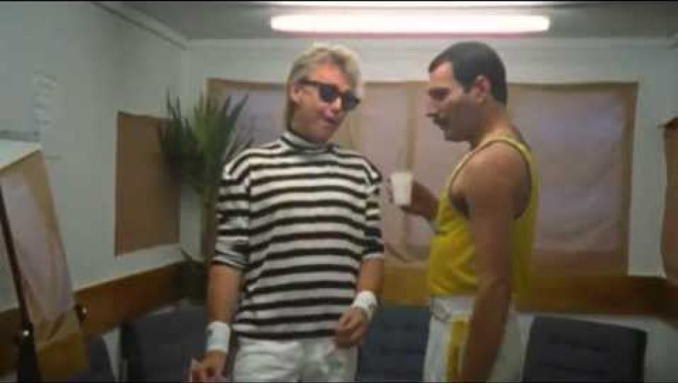 La storia di Freddie Mercury. Il video tributo creato dai Queen