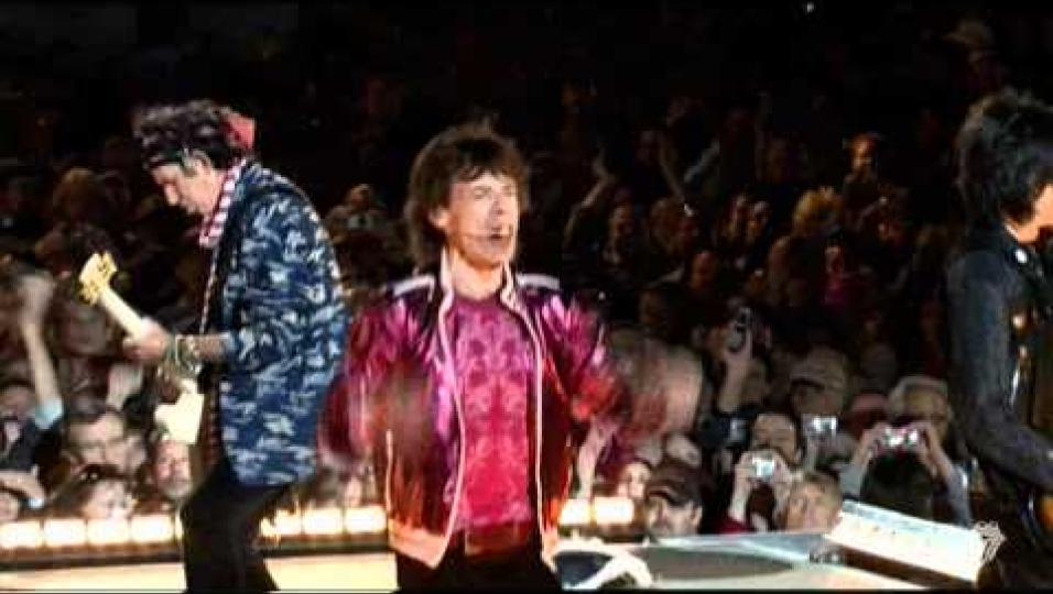 The Rolling Stones - Get Off Of My Cloud (live)