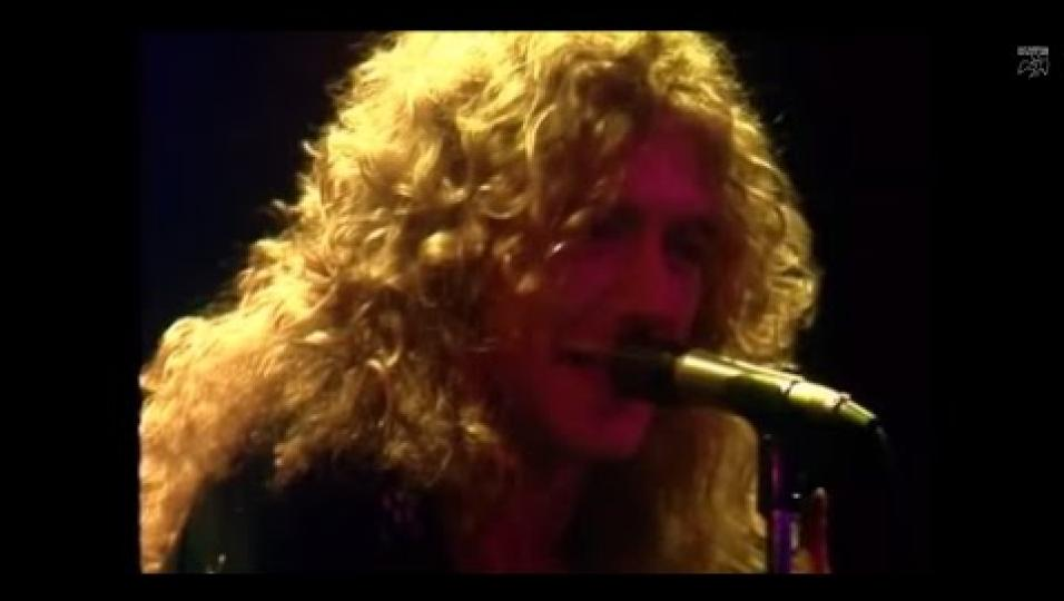 Led Zeppelin - Going To California