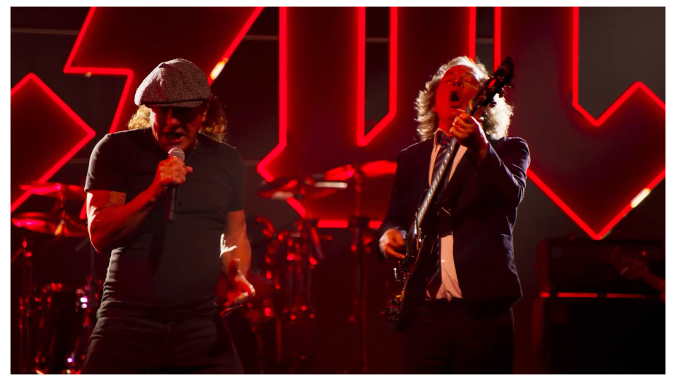 "AC/DC: pubblicato il video ufficiale di ""Shot In The Dark""! Guardalo qui"