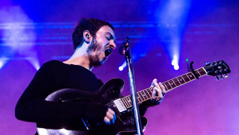 Editors: guarda le foto del concerto a Milano (seconda data)