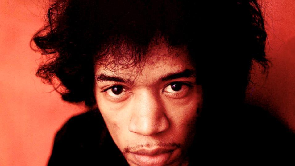 Jimi Hendrix: guarda le foto più belle del più grande chitarrista di tutti i tempi