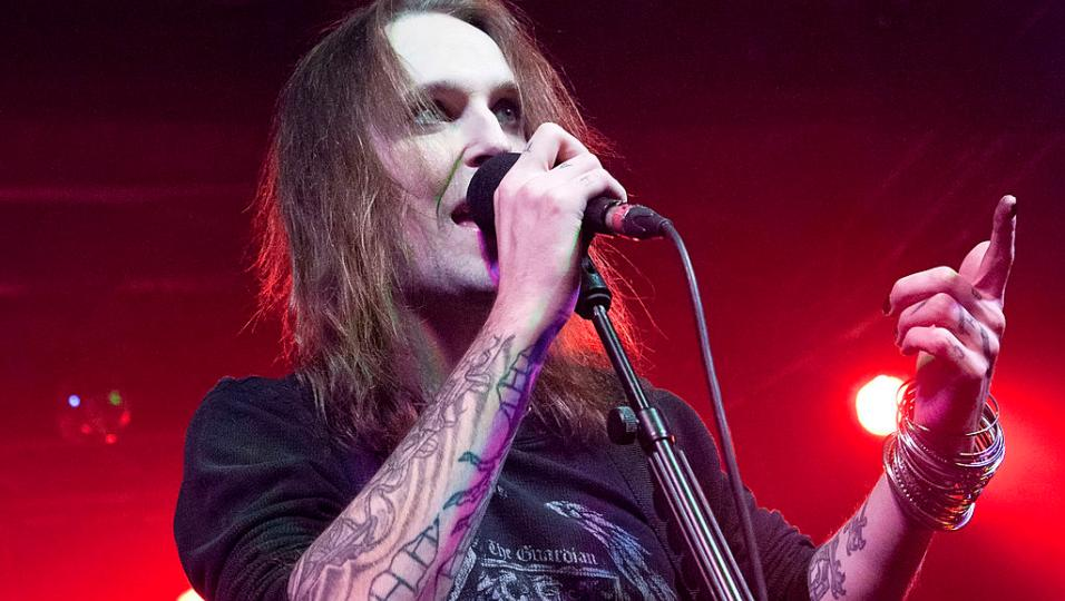 E' morto Alexi Laiho, leader dei Children of Bodom