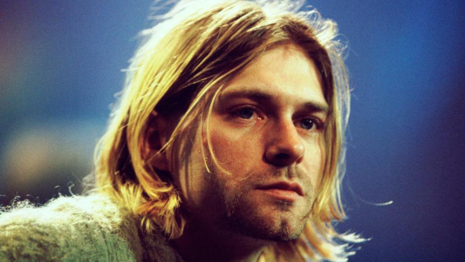 Kurt Cobain: guarda le foto più belle della leggenda dei Nirvana